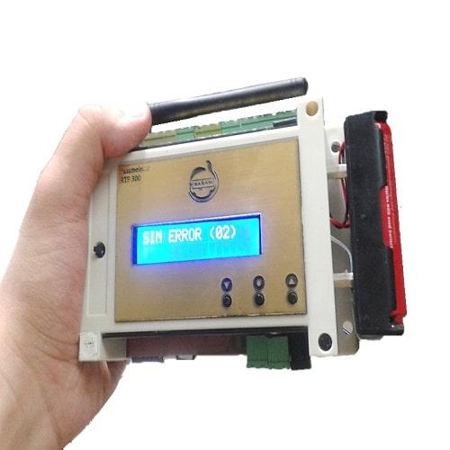 آموزش الکترونیک -پیام -SMS - GSM - sim800- sim900 -میکروکنترلر - ماژول- sim808 - sim900a - sim800L- sim800C - GSM - GPRS- GPS – ماژول - شیلد – برد راه انداز - RTP300 - کنترل کننده - sms controller- پیامکی