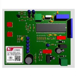 sim800 - sim900 - GSM - ماژول - پیامک